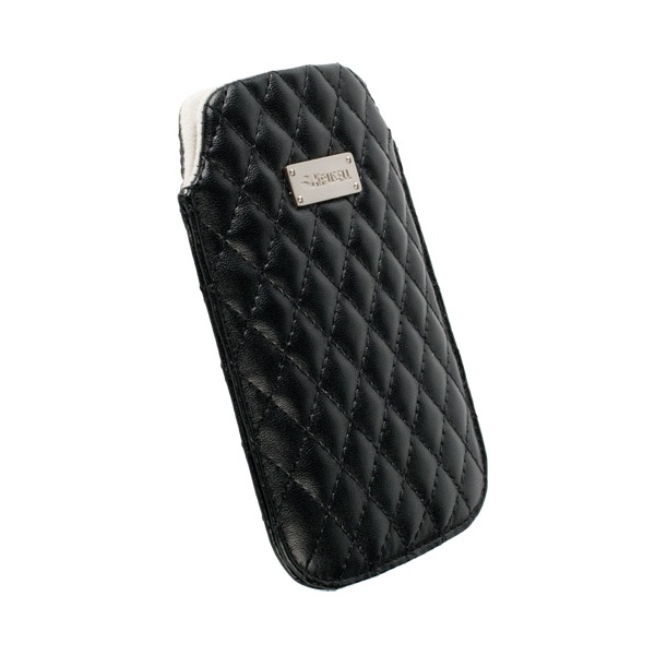 Krusell Krusell Avenyn Mobile Pouch 3XL (black)