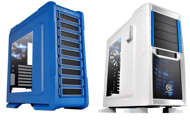 Thermaltake Chaser A31 A41