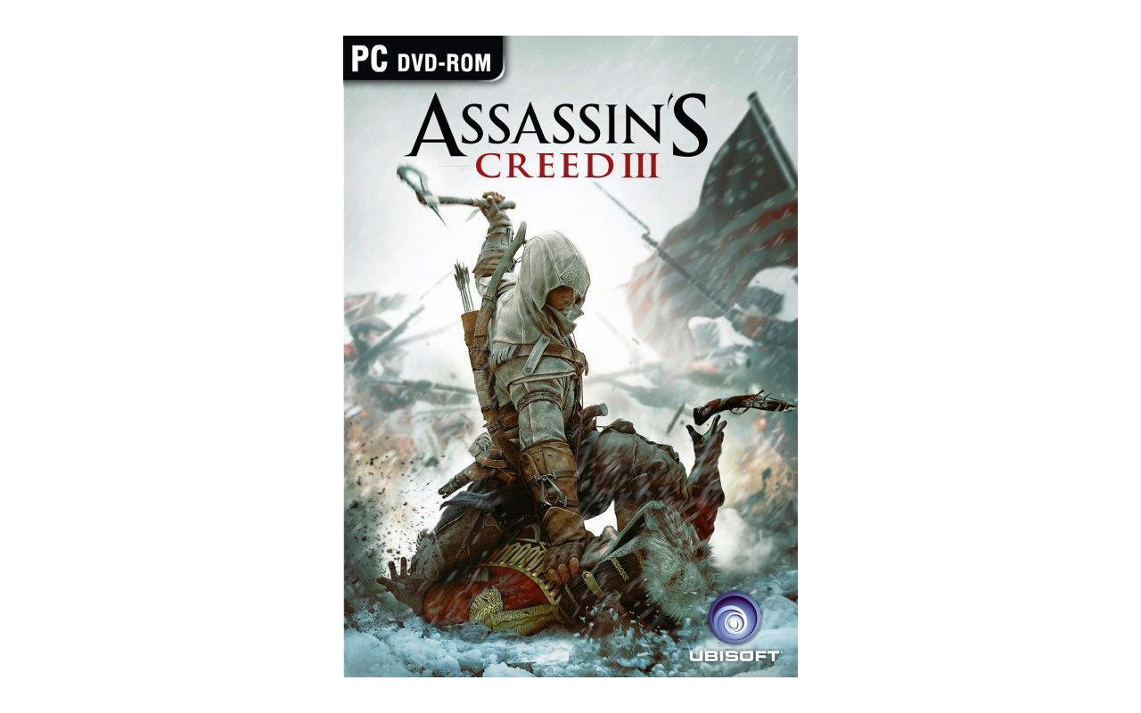 Assassin's Creed III, PC