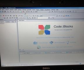 Applicaties op ReactOS