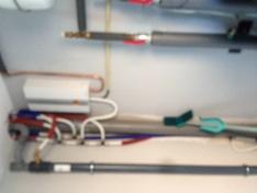 dwtw/ elektrische doorstromer