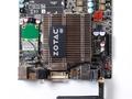 Zotac ION-ITX T-moederbord