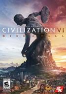Box Civilization VI: Rise & Fall