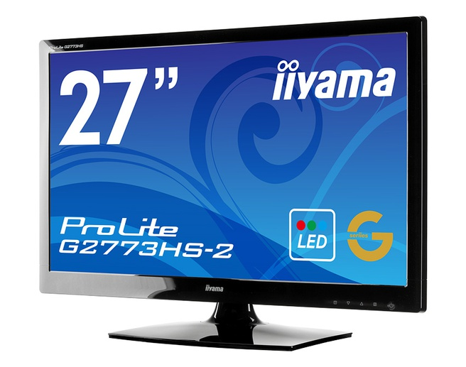 Iiyama ProLite G2773HS-2