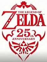 Zelda 25y