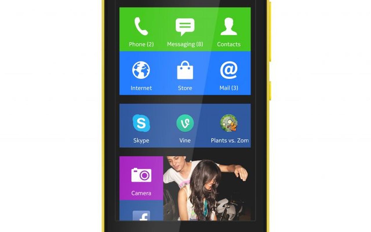 Nokia X(+)