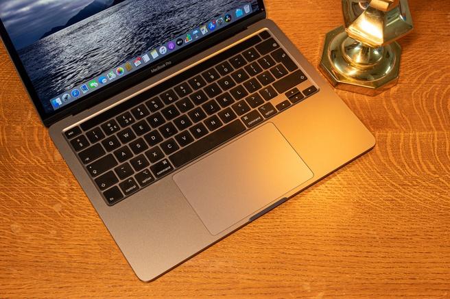 """Apple MacBook Pro 13,3"""" 2020"""