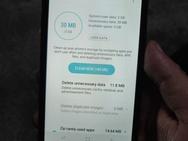 Android Go-toestel van Samsung - Foto's: SamMobile