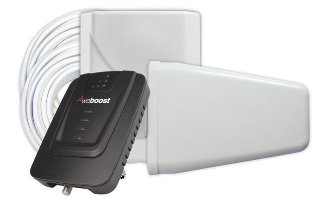 Netwerkrepeater voor mobiele netwerken