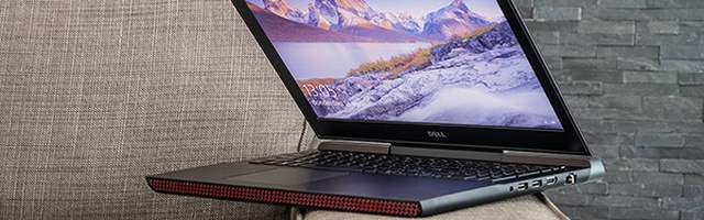 Dell komt met G-serie gamelaptops en klokt Core i9-cpu in Alienware