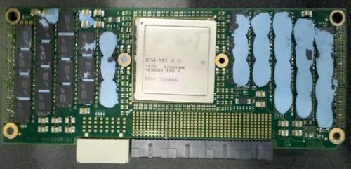 IBM BlueGene/Q-module