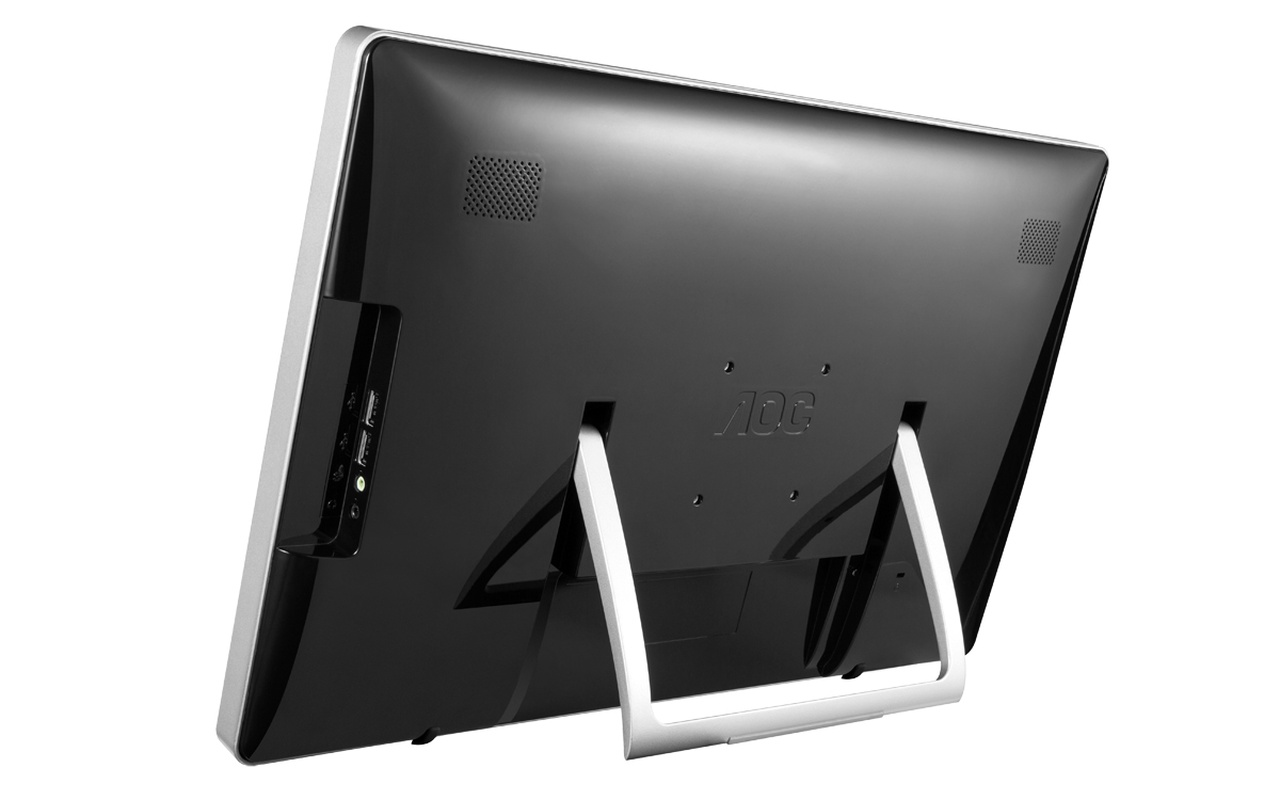 AOC aio met Android 4.2