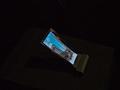 "Sharp CES 2013 flexibele 3,4""-oled op basis van igzo"