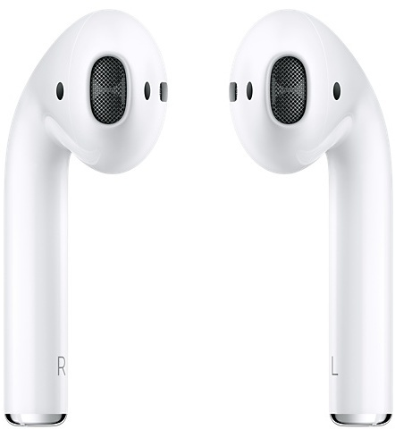 Apple Airpods (Wit)