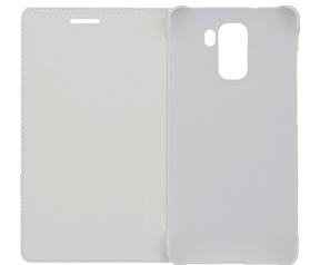 Huawei Origineel FlipCase / BookCover voor Honor 7 - Wit