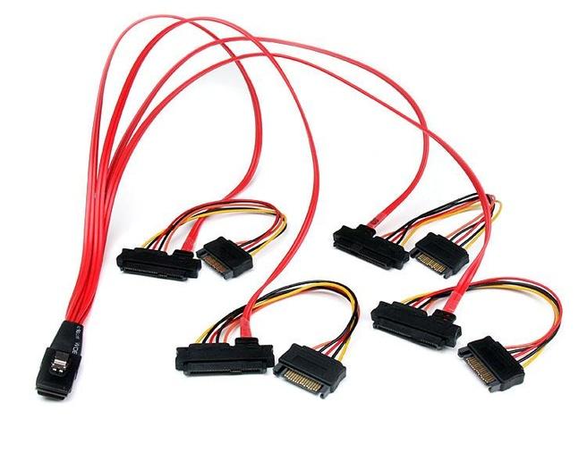 Startech.com SAS808782P50