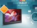 Misleidende reclame Test-Aankoop-tablet