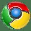 Google Chrome logo (105 pix)