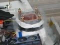 OC Challenge 2008 - vloeibaar stikstof in actie
