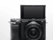 Sony A6600 en A6100
