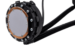 Corsairs H70-processorkoeler getest