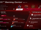 Asus GX700 ROG Game Center