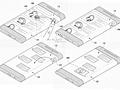 Patent Samsung Youm: scherm zijkant als clipboard voor kopiëren en plakken