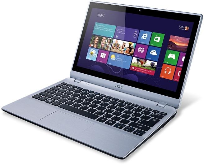 Acer Aspire V5-122P-61456G50nss