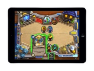 Hearthstone: Heroes of Warcraft voor iPad