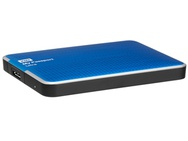 WD My Passport Ultra 1TB Blauw