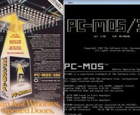 PC-MOS/386