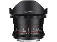 Goedkoopste Samyang Optics 8mm T3.8 VDSLR UMC Fish-eye CS II (Pentax K)