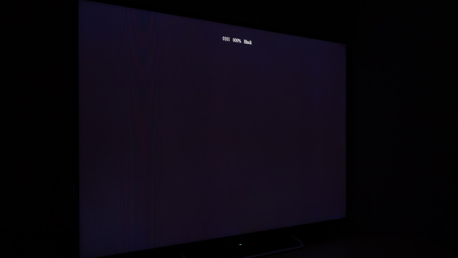Sony 39 s 60 w60 review beeldeigenschappen tweakers - Goede hoek televisie ...