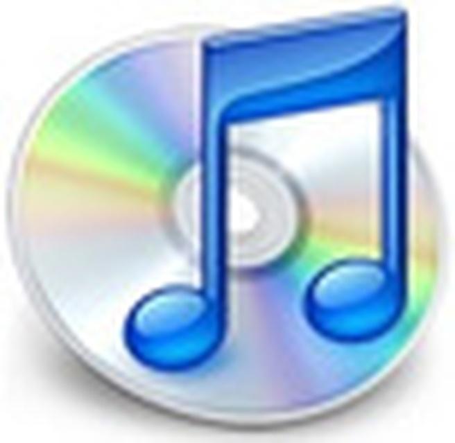 Apple iTunes logo (75 pix)