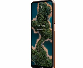 Nokia X20 en X10