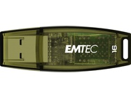 Goedkoopste Emtec C410 16GB Oranje