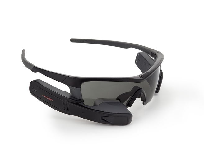 Recon Jet Smart Glass