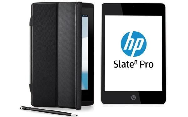 HP Slate HP Slate 8 Pro