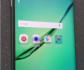 Vermoedelijke Samsung Galaxy S6 Plus