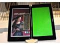 Asus dualscreen Eee-reader 2