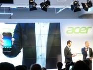 Acer Liquid Jade / Liquid Leap