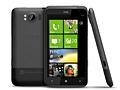 HTC Titan met WP7 Mango