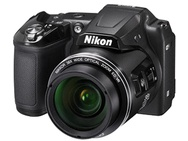 Nikon Coolpix L840 Zwart