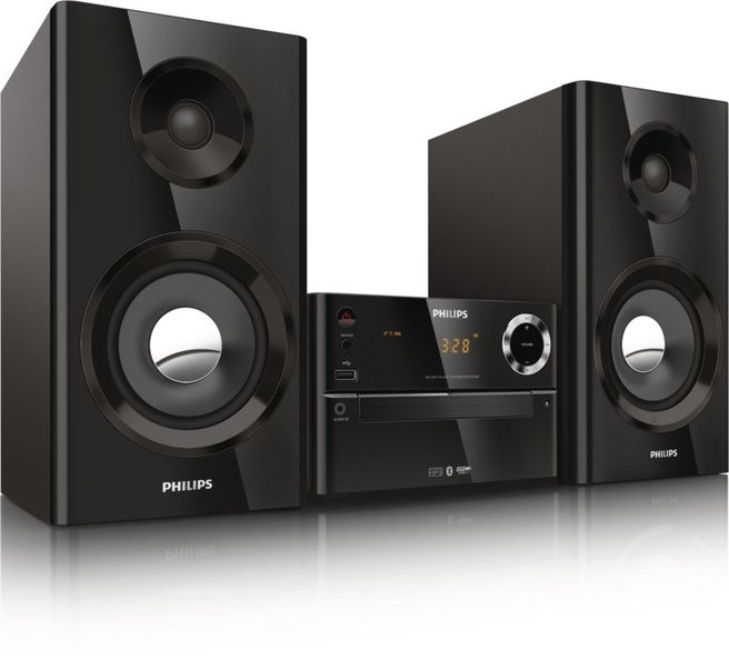 Philips BTM2180