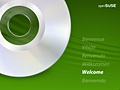 openSuse 10.3 - cd boot
