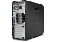HP DWS BUNDEL Z4 tower 6Core Xeon W-2133, NVIDIA P2000, 32GB geheugen, 512GB M.2 SSD, 2TB HDD (2WU66EA+1ME41AT+2xT9V39AT+QB576AT)