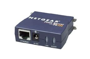 Netgear PS101