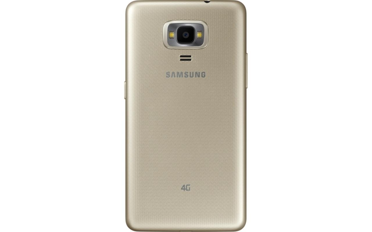 Samsung Z4 met Tizen