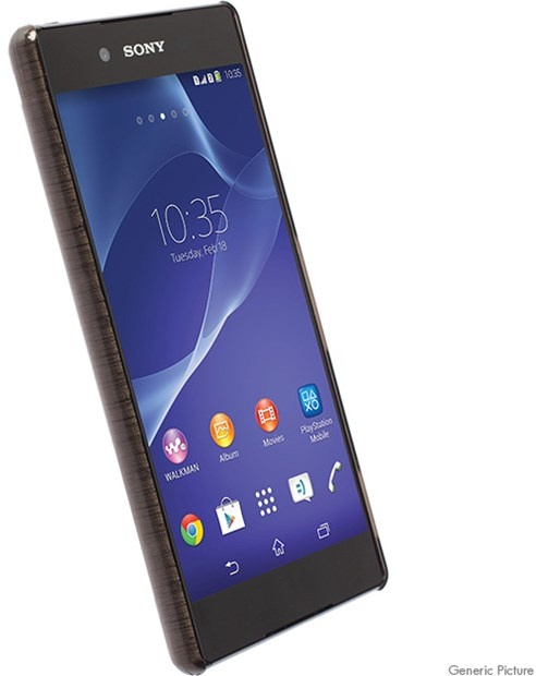 Krusell Boden Cover Xperia Z5