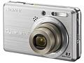 Sony Cybershot PMA08 twee